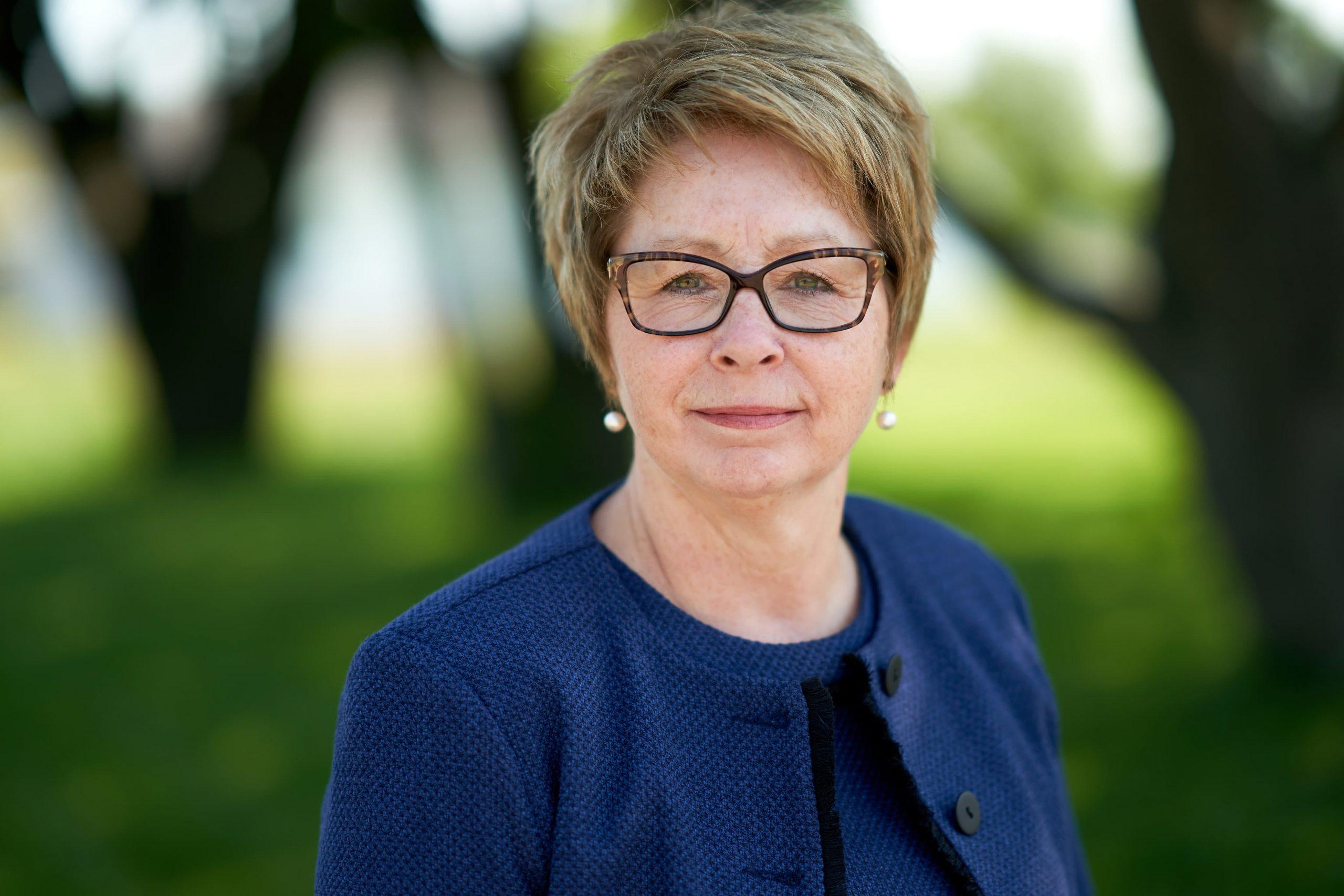 Louise Labonté